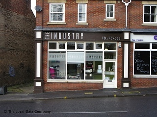 The Industry Hair Salon