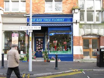 The Bay Tree Florists
