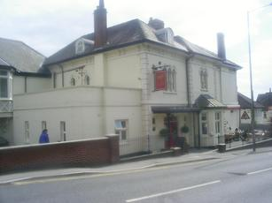 The Cow Bar And Bistro