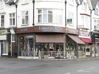 Edwards & Co Flowers