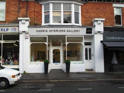 Harris Interiors Gallery