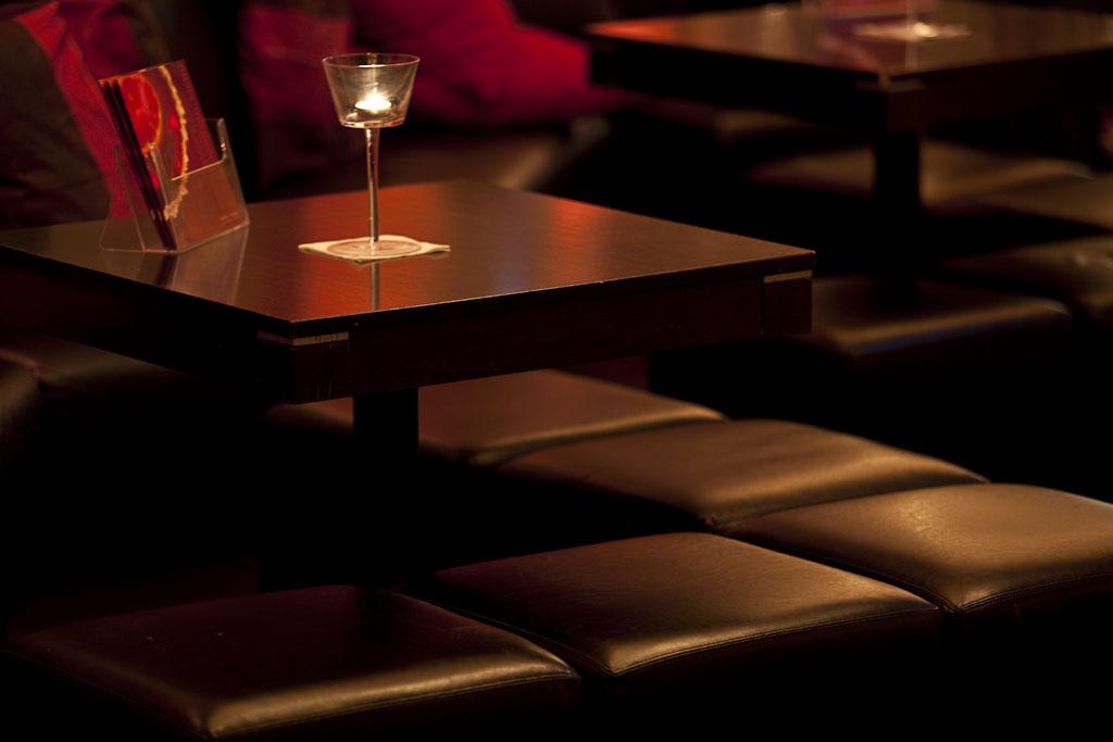 Mai Tai Cocktail Bar