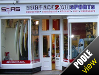 S2AS Surface 2 Air Sports